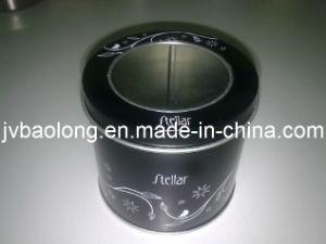 Round Tin (JBL80040Y2)