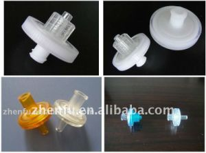 Syringe Filter for Syringe with Ce pictures & photos