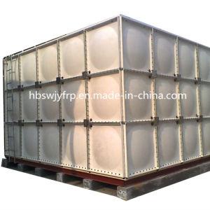 FRP Water Storage Tank SMC pictures & photos