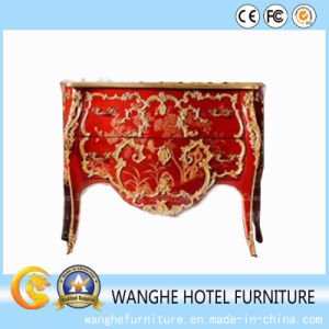 Chinese Weding Marry Furniture Modern Style Side Table pictures & photos