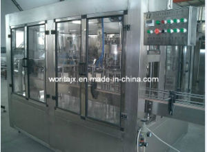Mineral Water Bottling Plant (WD24-24-8) pictures & photos