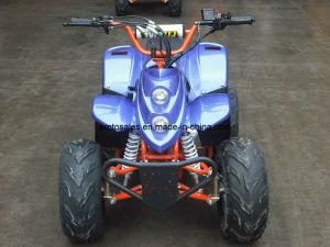 110CC ATV Automatic Quads with Back Reverse Function (ET-ATV006) pictures & photos