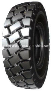 Block Pattern Tyres Suitable for Long Distance transportation,