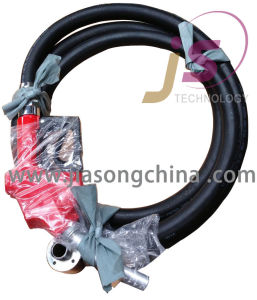 Diesel Fuel Rubber Hose with Nozzle pictures & photos