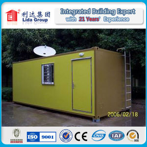 Prefabricated Site Office Qingdao Manufacturer Service Office pictures & photos