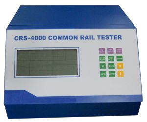 Crs-4000 Common Rail Diesel Fuel Injector Test pictures & photos