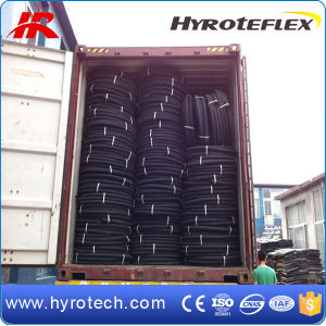 Manufacturer of High Pressure Rubber Oxygen Hose From Factory pictures & photos
