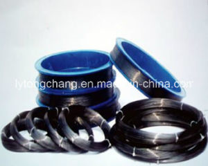 Black Molybdenum Wire Dia0.1mm USD5.5/Km pictures & photos