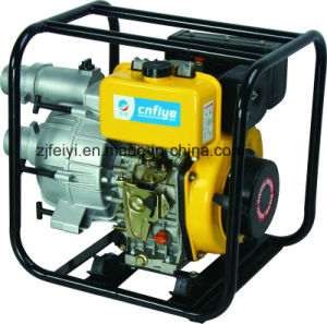 Fy-A0013 Professionl 3inch Sewage Pump pictures & photos