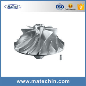 Ht250 OEM Service Construction Machinery Price Titanium Casting pictures & photos