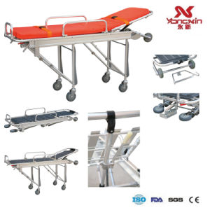 Aluminum Alloy Strtcher for Ambulanced-H3