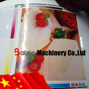 Ten Colors Flexo Printing Machine pictures & photos