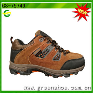 New Hot Selling Style Casual Hiking Shoes Boots pictures & photos