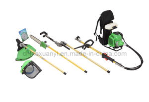Multifunctional Many Functions Petrol Backpack Brush Cutter (XY-BC520E)