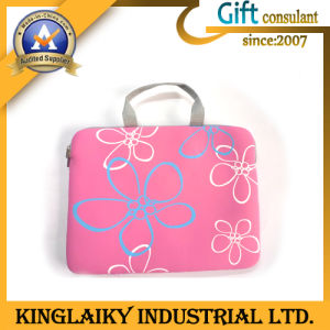 Casual Neoprene Hand Bag for Promotional Gift (Kmb-002) pictures & photos