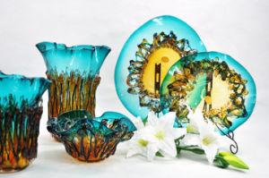 Elegant Type High Quality Murano Glass Bowl