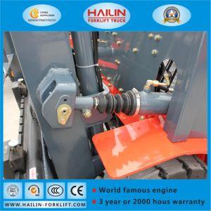 Diesel Forklift 3.0ton, Isuzu Engine, Cst Tires pictures & photos