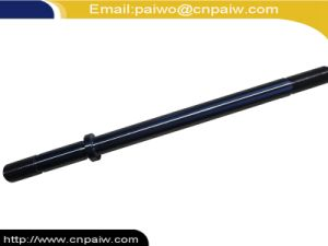 45# 1035 1040 Forged Precision Steel Shaft with Custom′s Drawings pictures & photos