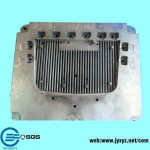 Shenzhen Aluminum Radiator Mould Maker