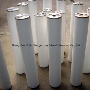 Alumina Vitrified Pipe, Best Quality Ceramic Tube pictures & photos