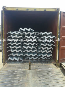 Hot Sale Best Competitive Price Angle Bar with Hot Dipped Galvanized for Australia Market pictures & photos