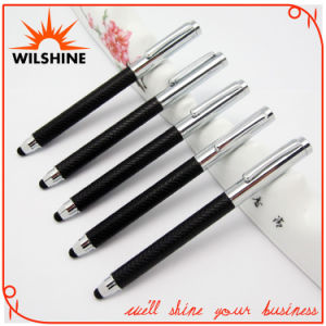 Promotional Stylus Touch Ballpoint Pen for Gift Items (VIP019A) pictures & photos