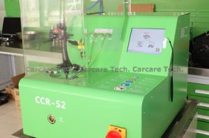 Ccr-S2 Touch-Screen Common Rail Injector Test Machine pictures & photos