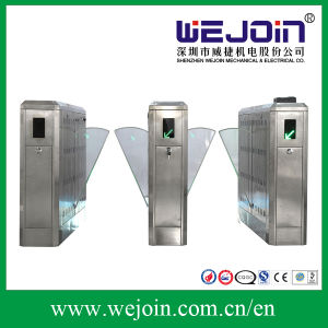 Fast Lane Infrared Flap Bareirgates, Anti-Claping Security Products pictures & photos