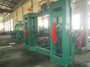 2m Diameter Spindle Veneer Peeling Machine pictures & photos