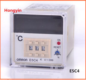 E5c4 48*48mm Class 1.0 Temperature Controller pictures & photos