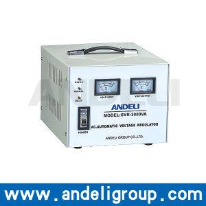 AC Automatic Voltage Regulator (SVR) pictures & photos