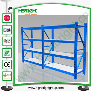 Super Light Duty Pallet Warehouse Storage Rack pictures & photos