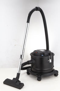 Vacuum Cleaner Motor with Blowing (BJ121E-15L) /Home & Industrial Appliance Barrel Cleaner/Ash Filter Cleaners