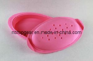 Silicone Casserole / Steamer (TG9515)