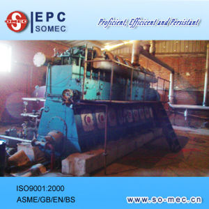 Biomass Gasification Power Generation EPC Contractor pictures & photos