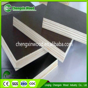 18mm Brown Film Faced Plywood of Constrution Formwork pictures & photos