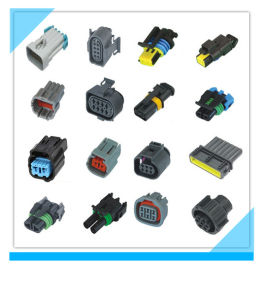 China Factory Automotive Electrical Connector for Car pictures & photos