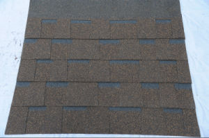 Laminated Asphalt Roof Tile