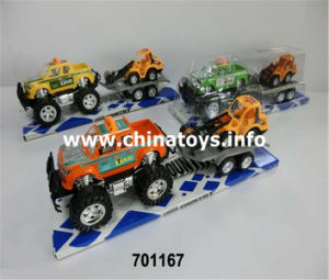 Cheaper New Toys Friction Car Toy Vehicle Toy (701165) pictures & photos