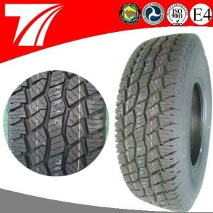 4WD All Terrian LTR Car Tyre (31*10.50R15LT, 245/75R16, 265/75R16, 275/65R18LT)