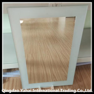 Clear Glass Mirror Without Frame / Dressing Mirror pictures & photos