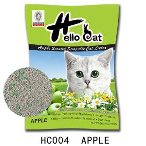 2016 Pet Bentonite Original Health and Hard Clumping Cat Litter Tabby Litter pictures & photos