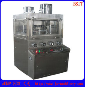 Model Zp29 Rotary Tablet Press with 29 Dies pictures & photos