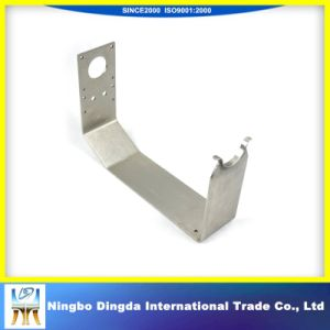Zinc Galvanized Die Stamping Metal Parts pictures & photos