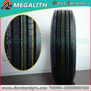 Chinese Tubeless Radial Truck Tires/Tyres for Sale pictures & photos