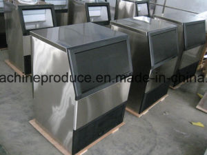 40kgs Ice Cube Machine for Food Service Use pictures & photos