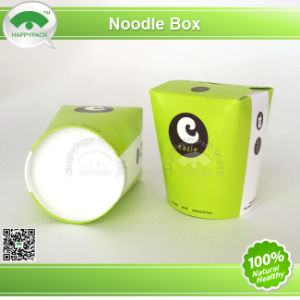 Round Noodle Boxes pictures & photos