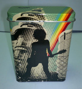 Tin Packing Can Stamping Die pictures & photos