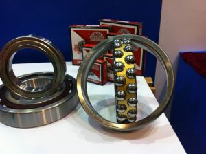 Motorcycle Parts and ISO9001 Automotive Wheel Bearing (DAC29530037) pictures & photos