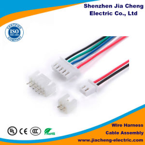 Industrial and Electronic Electrical Wiring Harness Connector pictures & photos